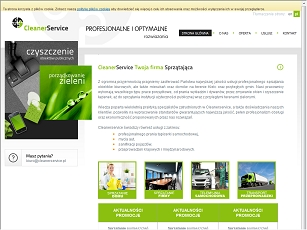 www.cleanerservice.pl